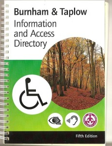 2013 Access Directory